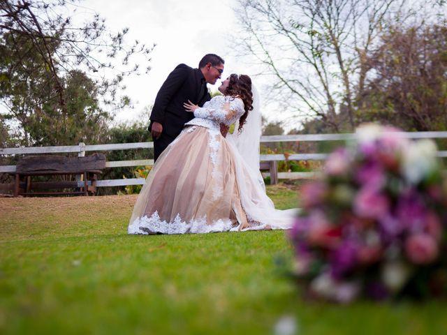 La boda de Kabir y Yunuen en Morelia, Michoacán 27
