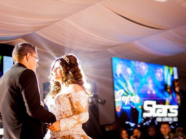 La boda de Kabir y Yunuen en Morelia, Michoacán 32