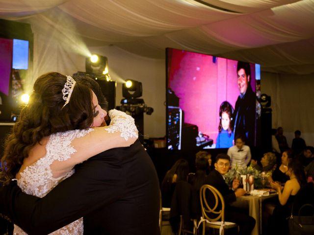 La boda de Kabir y Yunuen en Morelia, Michoacán 34