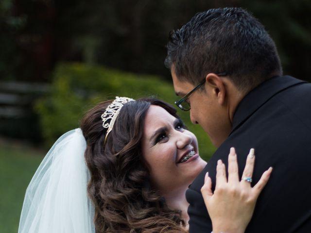 La boda de Kabir y Yunuen en Morelia, Michoacán 36