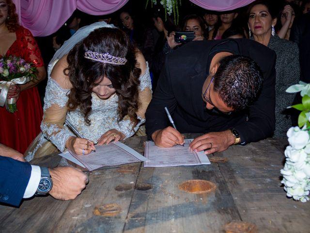 La boda de Kabir y Yunuen en Morelia, Michoacán 37