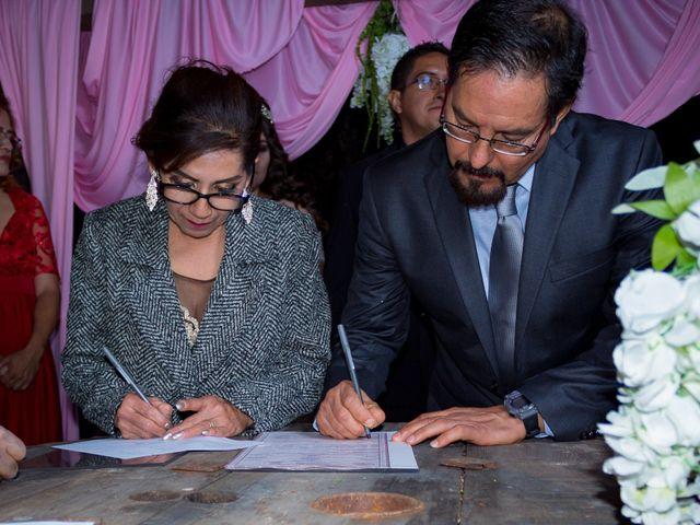 La boda de Kabir y Yunuen en Morelia, Michoacán 38