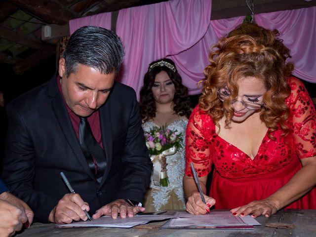 La boda de Kabir y Yunuen en Morelia, Michoacán 39