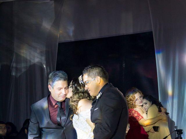 La boda de Kabir y Yunuen en Morelia, Michoacán 42