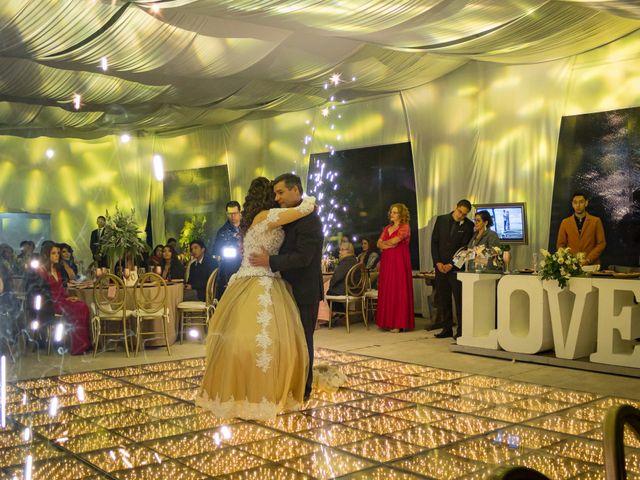 La boda de Kabir y Yunuen en Morelia, Michoacán 43