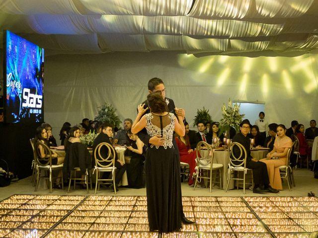 La boda de Kabir y Yunuen en Morelia, Michoacán 44