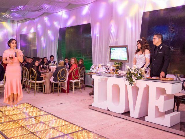 La boda de Kabir y Yunuen en Morelia, Michoacán 45
