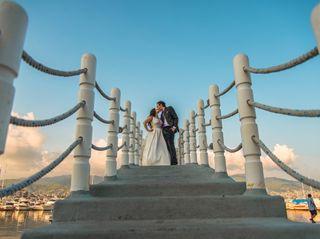 La boda de Karel y Renee 1