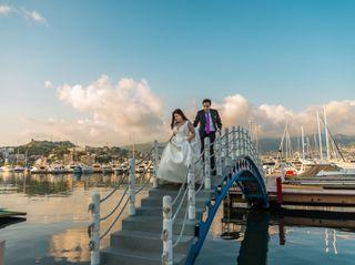 La boda de Karel y Renee 3