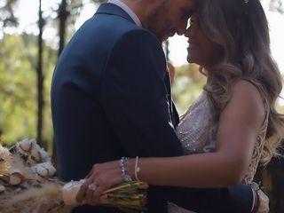 La boda de Adriana y Tony 3