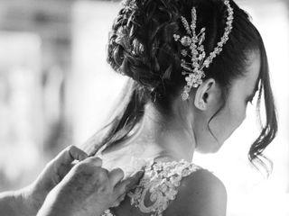 La boda de Patricia y Yosafat 3