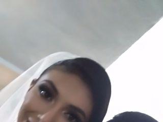 La boda de Alici y Iván 1