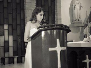 La boda de Ana Laura y Rigoberto 3