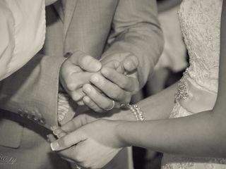 La boda de Ana Laura y Rigoberto 2