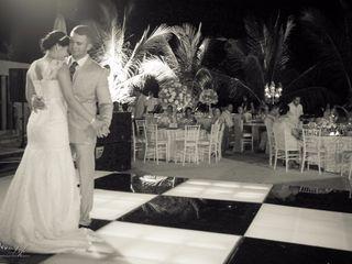 La boda de Ana Laura y Rigoberto