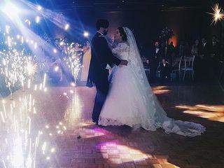 La boda de Telma y Andrés 3