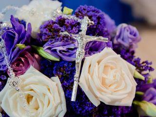 La boda de Evelin y Fernando 2