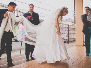 La boda de Mary Carmen y Raciel 1