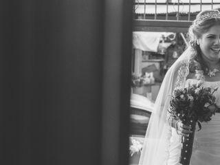 La boda de Mary Carmen y Raciel 2