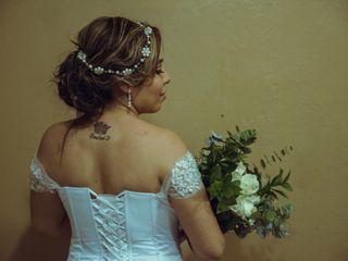 La boda de Karen y Juan 3