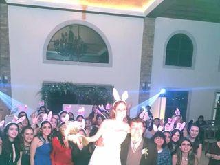 La boda de Alejandra y Fernando 1