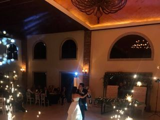 La boda de Alejandra y Fernando 3