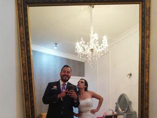 La boda de Víctor y María 1