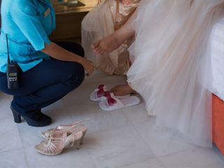 La boda de Nayeli y Alejandro 3