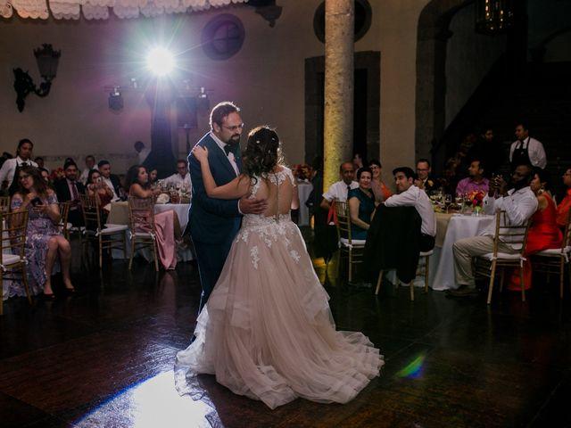 La boda de Hytham y Elizandra en Miguel Hidalgo, Ciudad de México 6