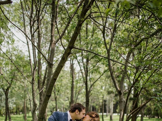 La boda de Hytham y Elizandra en Miguel Hidalgo, Ciudad de México 27