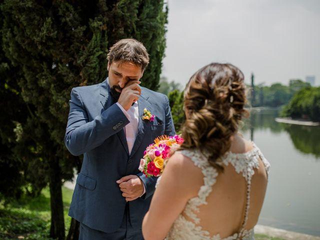 La boda de Hytham y Elizandra en Miguel Hidalgo, Ciudad de México 51