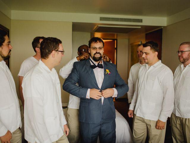 La boda de Hytham y Elizandra en Miguel Hidalgo, Ciudad de México 65