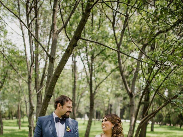 La boda de Hytham y Elizandra en Miguel Hidalgo, Ciudad de México 70