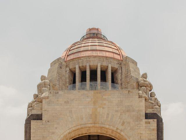 La boda de Hytham y Elizandra en Miguel Hidalgo, Ciudad de México 73