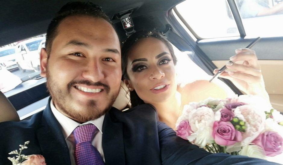 La boda de María y Víctor en Tula de Allende, Hidalgo