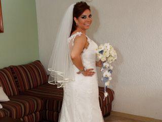 La boda de Susana y Horacio 1