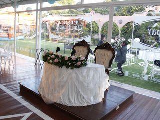 La boda de Susana y Horacio 3