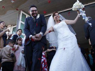 La boda de Susana y Horacio