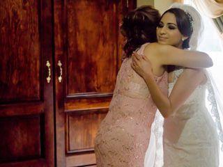La boda de Marisol y Raymundo 3