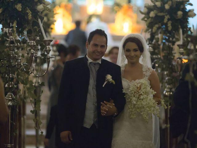 La boda de Marisol y Raymundo