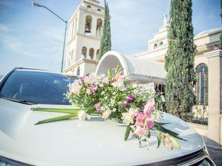 La boda de Marigel y Lucio 2