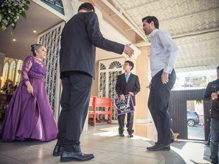 La boda de Marigel y Lucio 3