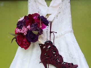 La boda de Karina y Gilberto 2