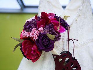 La boda de Karina y Gilberto 3