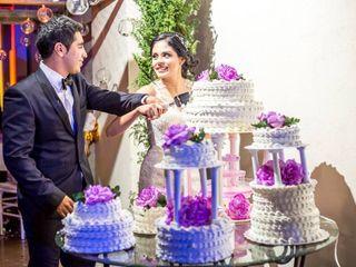 La boda de Mayra y Carlos 3