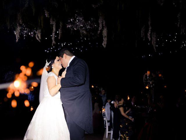 La boda de Irema y Eduardo