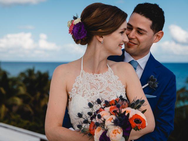 La boda de Nienke y Sergio