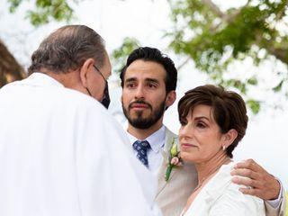 La boda de Marisol y Carlos 1