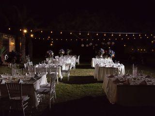 La boda de Carolina y Didier 1