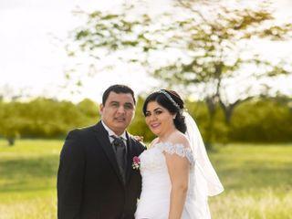 La boda de Consuelo y Juan Carlos 1